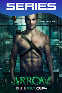 Arrow Temporada 1 Completa HD 1080p Latino