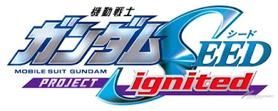 New Mobile Suit Gundam Seed Manga, Anime & Game Announced