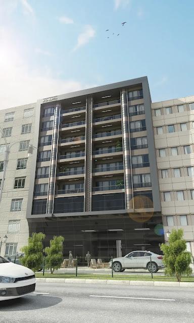 Filiz Apartmanı Projesi - 2022 Kütahya inşaat projeleri