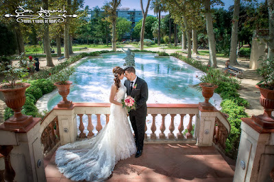 bodas sant feliu