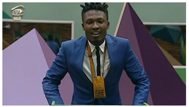 #BBNaija: See What Delta State Government Plans For #BBNaija Winner, Efe