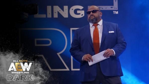Taz diz que a WWE está insultando a inteligência dos fãs ao ignorar a AEW