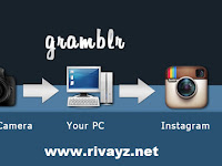 Cara Upload Foto Instagram Melalui PC / Laptop