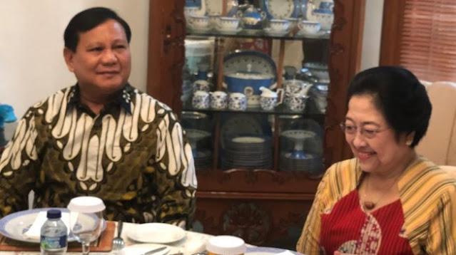 7 Perjanjian Batu Tulis Prabowo-Megawati di Bogor, Sejarah Politik Usai Reformasi