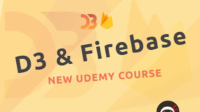 best course to learn D3.js in Udemy