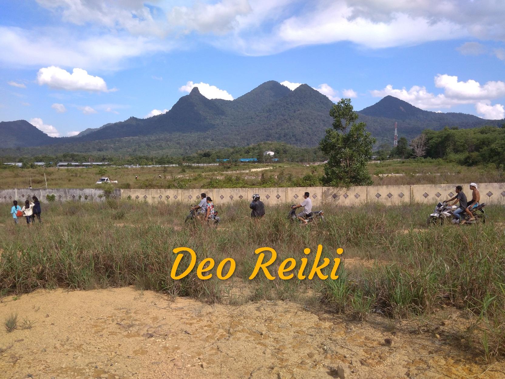 Tips Meningkatkan Energi Dalam Tradisi Deo Reiki