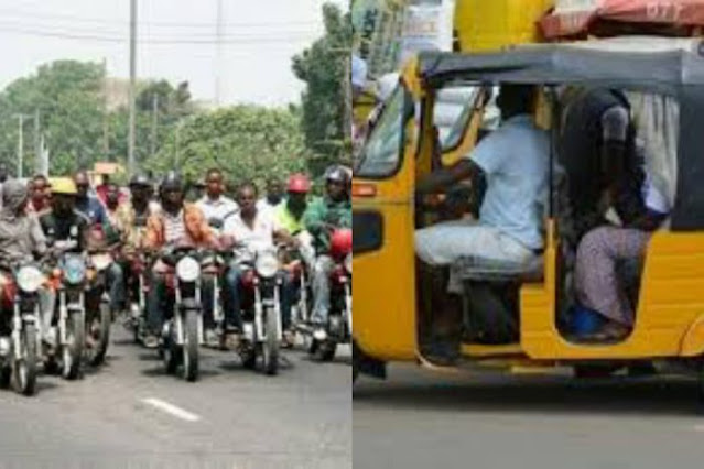 FG launches the N30K grant for taxis, bus drivers, Okada riders