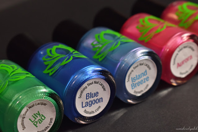 soothing-soul-nail-lacquers-island-collection-review