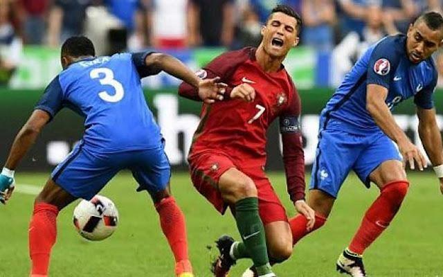 """Bốc thăm EURO 2020: Bồ Đào Nha – Ronaldo vào bảng """"tử thần"""" có Đức – Pháp"""