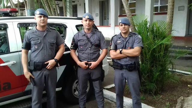 Polícia Militar do Estado de São Paulo completa 185 anos