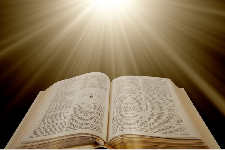 Cantos para entrada da bíblia