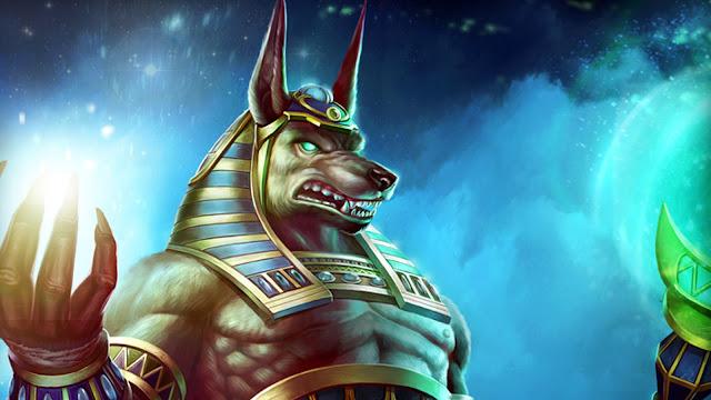 ¿Quién fue Anubis?