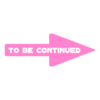 to be continued transparent png