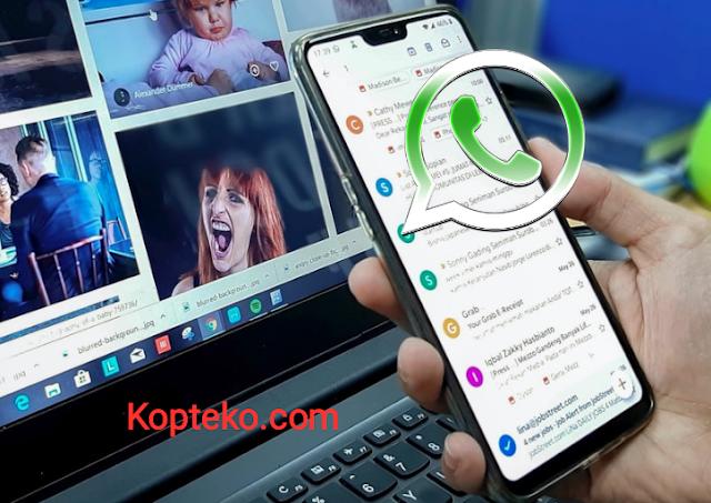 Cara Melacak HP Lewat Whatsapp