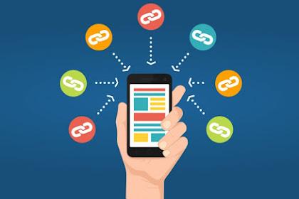 Cara Membuat Safelink Blogspot Seo dan Keren Terbaru 100% Work