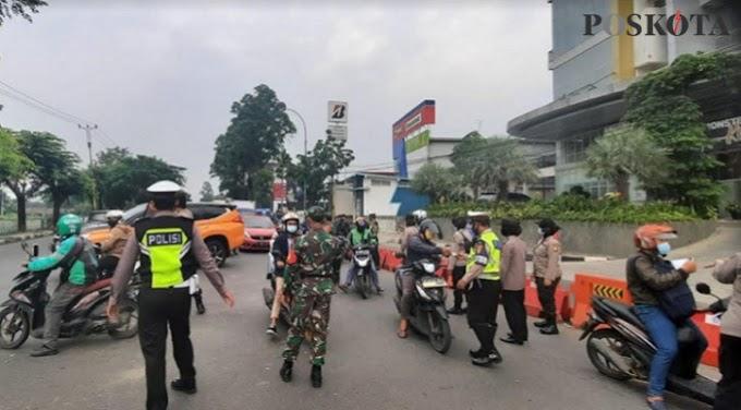 Merebak Isu Demo Besar, Dandim Tangerang: Belum Ada Pergerakan Massa ke Jakarta