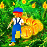 Jungle Castle Run 3 APK Download - Game Android Ringan