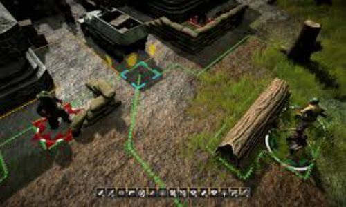 Download Achtung Cthulhu Tactics PC Game Full Version Free
