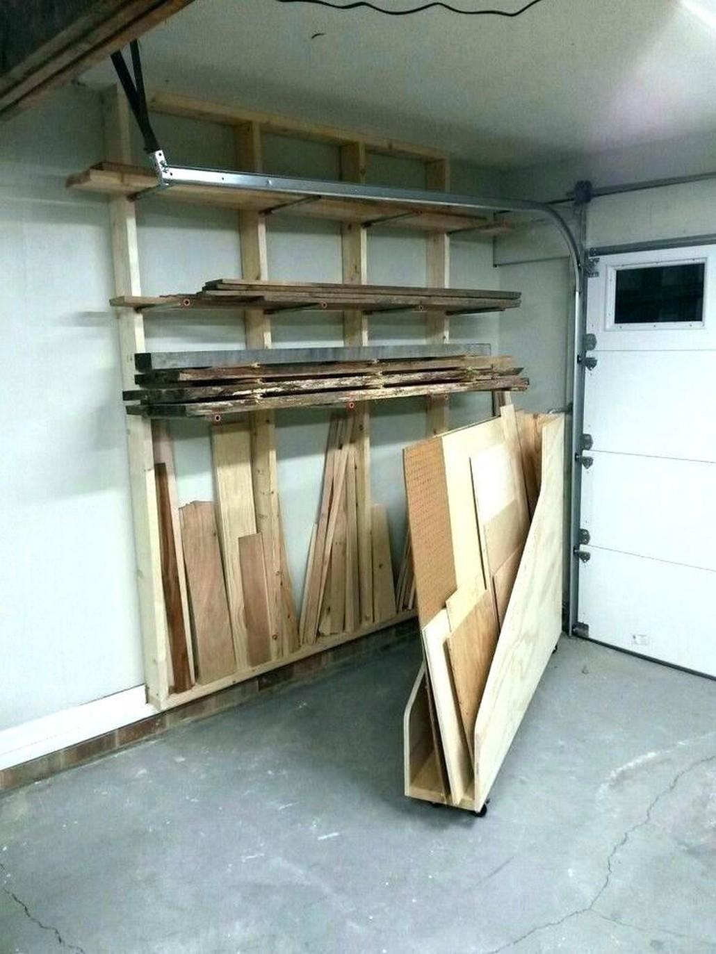 37++ Sensational Garage Design Concept