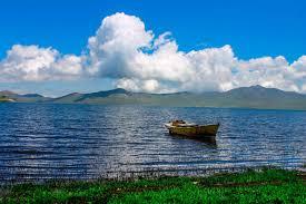 Ülkemizdeki volkanik set gölleri hangileridir?