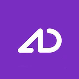 Admitad logo click per sale company