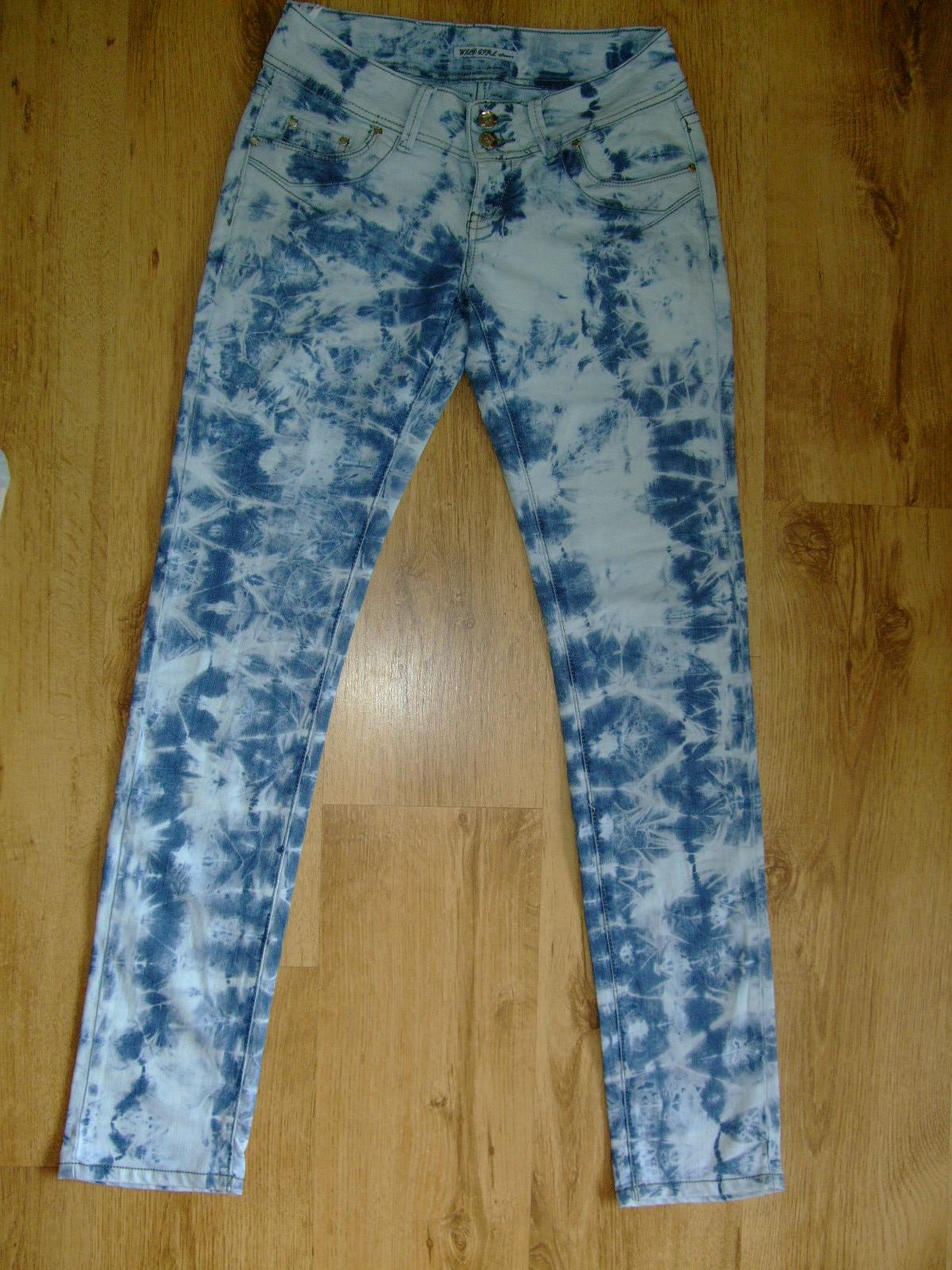 616ea947468 Soodsad riided: Kirjud laigulised teksad