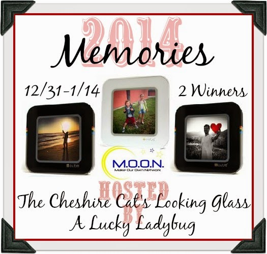 Enter the 2014 Memories Giveaway. Ends 1/14/15