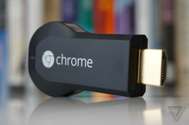 Chromecast 2 with new features later this month