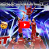 India's dance group V Unbeatable gets standing ovation from Americas Got Talent