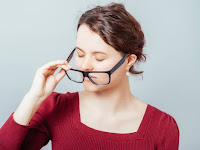 Memakai Kacamata Lebih Nyaman dengan Trik Ini