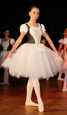 κοστουμι χορου top dance line