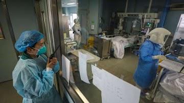 O que acontece antes e depois do coronavírus: estudo inédito revela lições aprendidas com casos mais graves em Wuhan