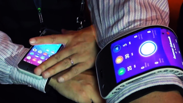 See Top 10 Weird Smartphones You Probably Have Not Seen Before