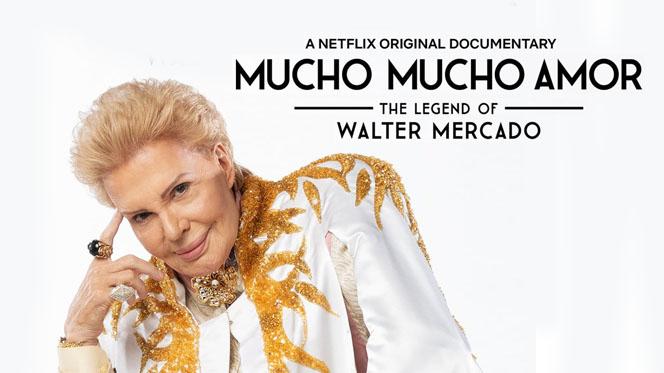 Mucho mucho amor: La leyenda de Walter Mercado (2020) Web-DL 1080p Latino-Ingles