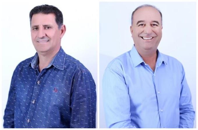 Laranjeiras: Vereador Panatto e o presidente Carlos Alberto Magrão apresentam projeto para homenagear Ana Luiza Spazzini com nome de Praça