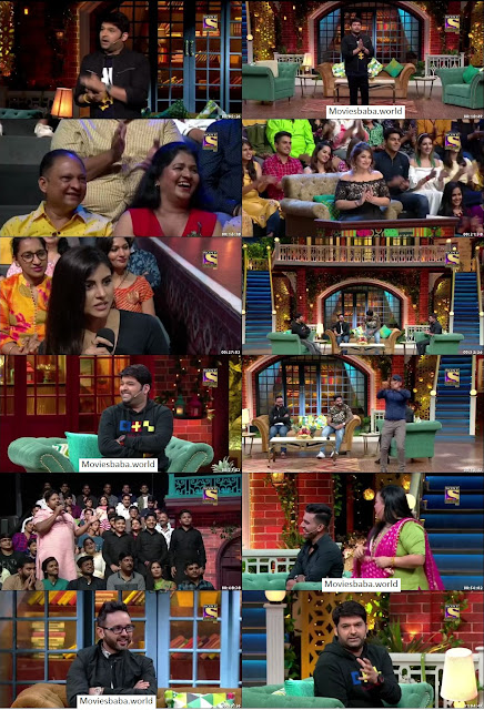 Download The Kapil Sharma Show 6th July 2019 Full Episode Free Online HD 360p   Moviesda