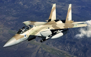 Pesawat Tempur Boeing F-15
