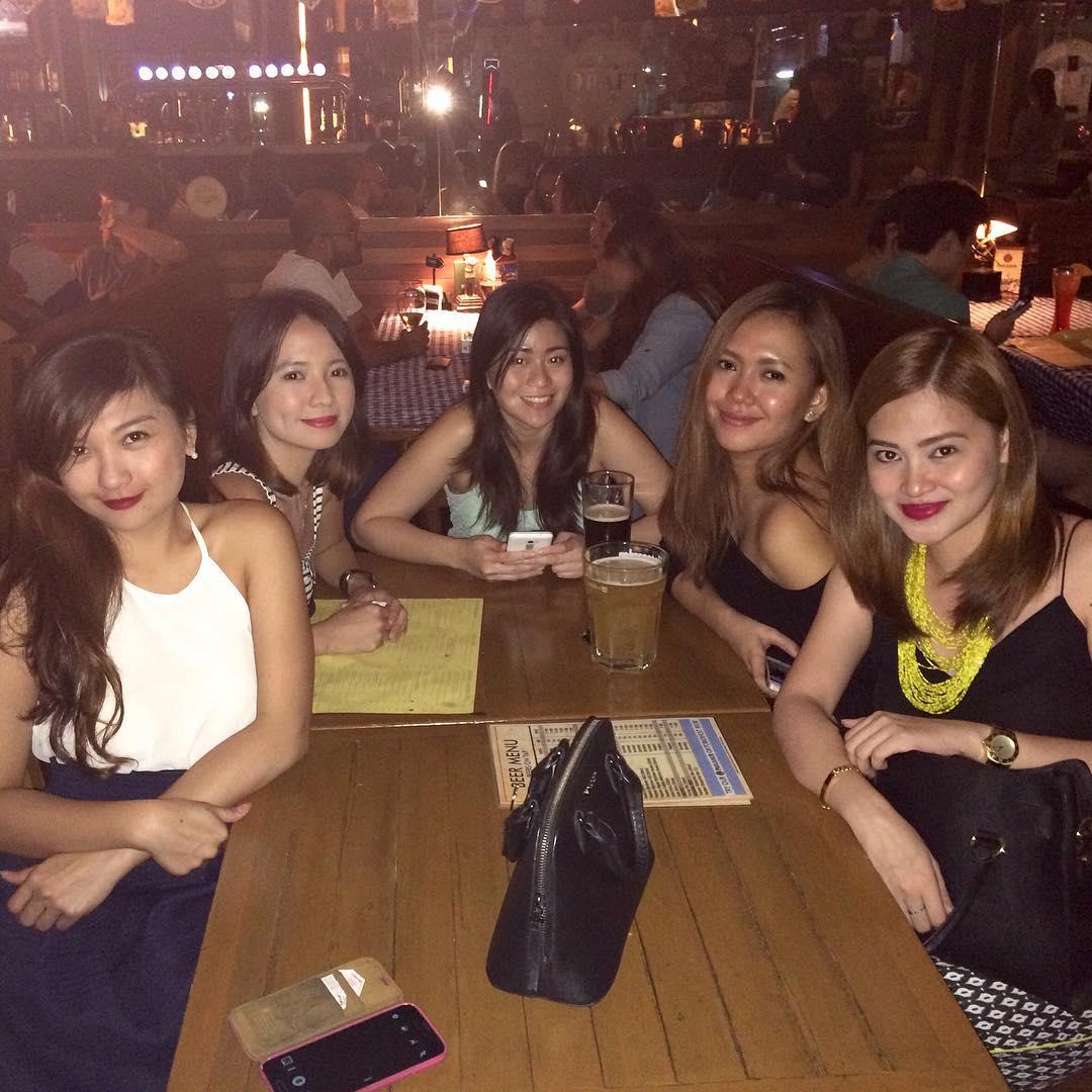 Makati city girls
