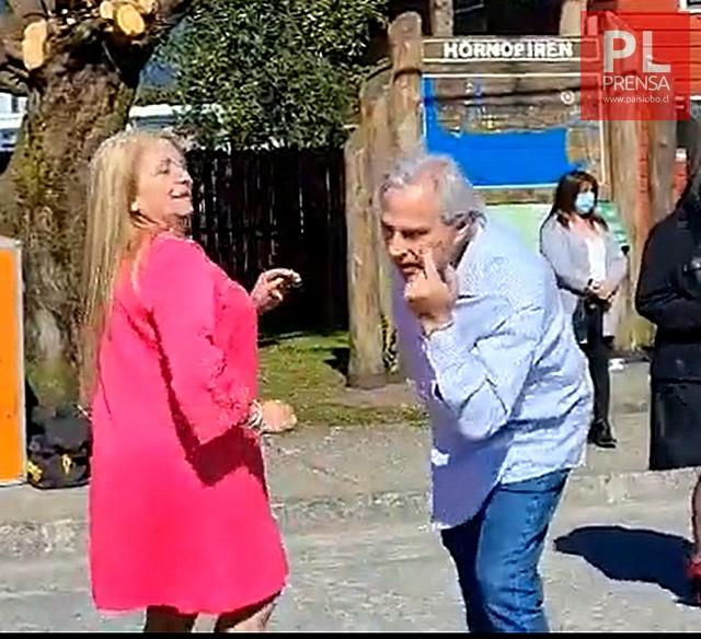 Agreden con orina, fecas y golpe de puño a Senador Moreira