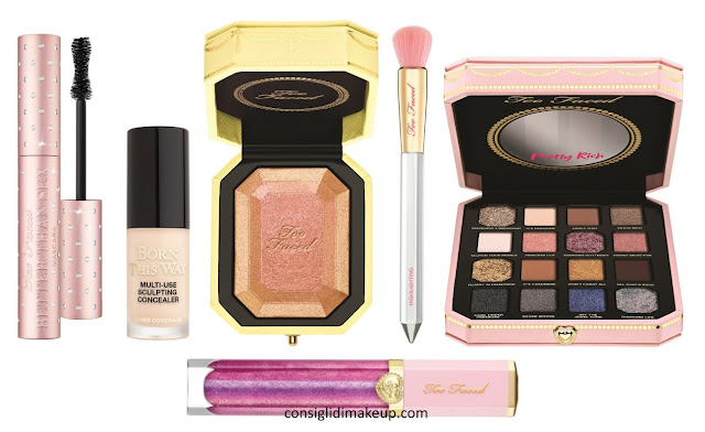Novità Too Faced 2019
