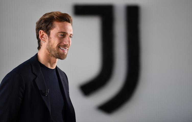 """Marchisio: """"Ne može svatko biti trener"""""""