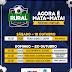 Confira os jogos do mata-mata da Copa Rural de Ponto Novo que serão realizados neste final de semana