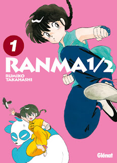 RANMA 1/2 de Rumiko Takahashi