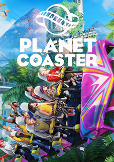 Planet Coaster Thrillseeker Edition Thumb