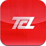 TCL application iphone