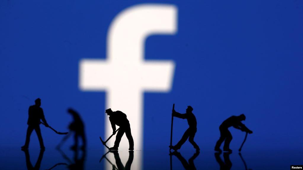 """Más de 250 trabajadores firmaron la misiva en la que exhortan a los ejecutivos a modificar la política que dicen es una """"amenaza a lo que representa Facebook"""", informó el diario estadounidense The New York Times. / REUTERS"""