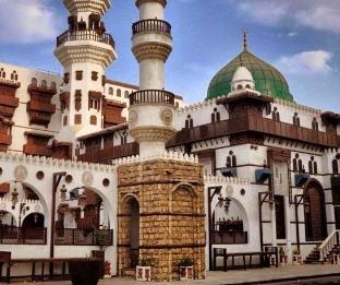 متحف جدة