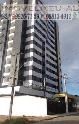 fachada-3-villa-vernaza-apartamentos a venda-em maceio-alagoas