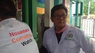 Petugas Damkar Kota Depok Ngadu ke Jokowi, NCW : Ada Kebocoran Indikasi Korupsi