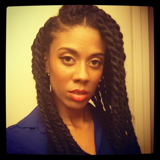 My Fair Hair Havana Twists Everything You Need To Know